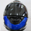 (I-726) SHOEI ヘルメット S55cm 品名 QWES...