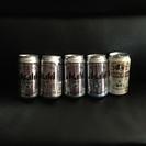 ビール5缶