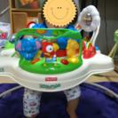 新生児に使用するおもちゃ