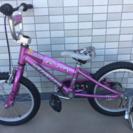 ジュニア用 自転車