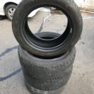 【急募】ラジアルタイヤ 205/55R16 4本