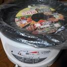電気グリル鍋 TIGER CPW-A131