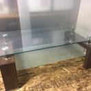 LC010623 ガラステーブル