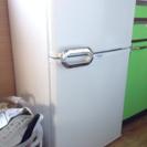 モリタ冷蔵庫