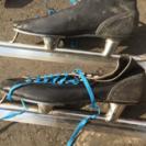 【激安】スピード スケート靴