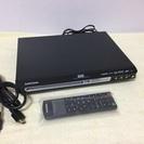 <美品>【HDMI端子付DVDプレーヤー】OHM DVD-199Z...