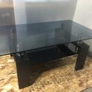 LC010622 ガラステーブル