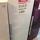 【送料無料】【2012年製】【激安】冷蔵庫 AQUA AQR-D2...