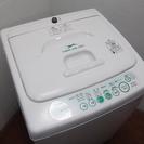 東芝 一人暮らしに最適サイズ 4.2kg 2009年製 洗濯機 LS25