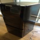 三菱・冷蔵庫 一人暮らしには充分の146ℓ