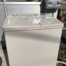 2槽式洗濯機 中古
