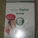 エブリディ イングリッシュ 英会話CD