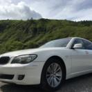 BMW 7シリーズ 740i 車検あり 整備点検付き bmw Bmw