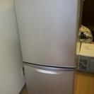 冷蔵庫 / 135L・2007年製