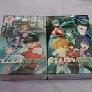 赤い光弾ジリオン DVD-BOX 1.2