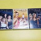 (海外ドラマ) ヒルズ シーズン1、2、3 コンプリートBOX