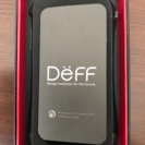 iPhone6.6sPlus用 カーボン/アルミカバー