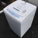 TOSHIBA  洗濯機