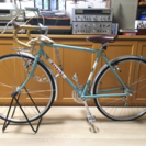 【ビアンキ】サイズ48・試乗のみ美品・ロードバイク【ANCORA】