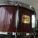 negi drum スネア 14×6.5?