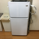 冷蔵庫/電子レンジ/ポット