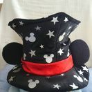 ディズニーランド ミッキー帽子