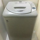 サンヨー 4.2キロ洗濯機 2007年製 お譲りします