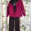 (商談中)子供のスキーウェア