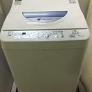 シャープ 5.5キロ洗濯機 乾燥機...