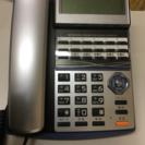 ビジネスフォン TD710 SAXA