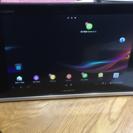 Xperia Tablet Z SO-03E