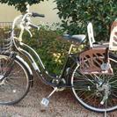 子供乗せOK 自転車