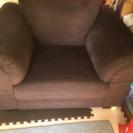 IKEAシングルソファー