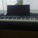 電子ピアノ privia