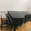 ヤマハ グランドピアノ G3 昭和51年製