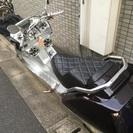 ホンダ フュージョン2型 フルカスタム ※値下げ•ミッション車との...