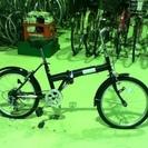 格安整備済自転車!!455
