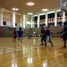 平日午前中or日曜日にバスケしたい方募集!