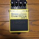 ODB-3 Bass Over Drive