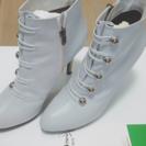 銀座カネマツのブーツ3足セット