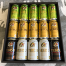 エビスビール缶15本セット