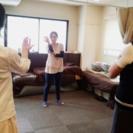 2月13日楽でキレイな姿勢と歩き方の講習会