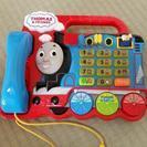 TOMASとおしゃべり電話