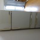 三菱冷蔵庫305ℓ 87年製