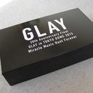 GLAY/20th Anniversary Final GLAY ...