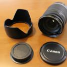 【超美品】Canon EF-S18-200mm IS フード・プロ...