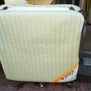 ATEX 収納式電動ベッド ATX-BS620E【板橋区送料無料】