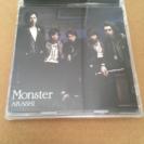 嵐 Monster 初回限定版
