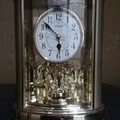 シチズンクォーツ レトロ置時計