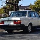 【1990年製】希少240GL Newペイント済み  - ボルボ(Volvo)